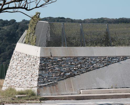 Point Sewert Pump Station, Choromanski Architects