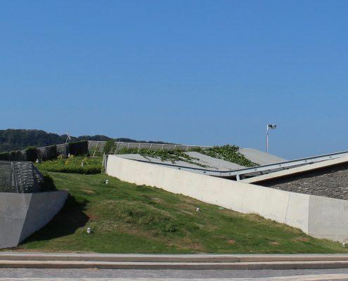 Point Sewer Pump Station. Choromanski Architects