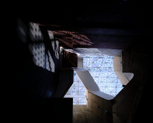 uMkhumbane Museum. Choromanski Architects