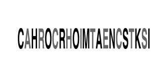 Choromanski Architects Logo. Choromanski Architects