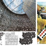 Screen Development. Choromanski Architects.