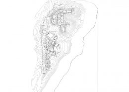 Sibaya Urban Design Charrette. Choromanski Architects