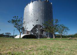 uMkhumbane Museum.Choromanski Architects